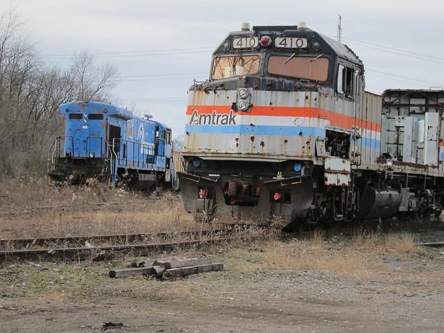 Amtrak 410