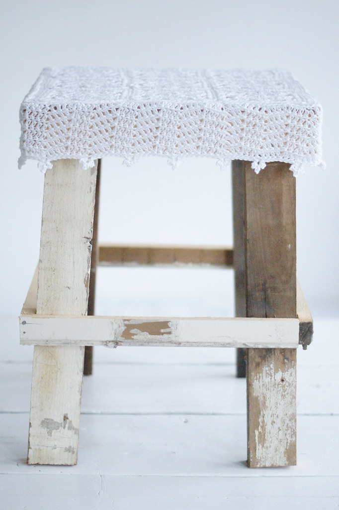 Fantastic Wood Wool Stool Gina Explore Jan 21 2013 435 Flickr Pdpeps Interior Chair Design Pdpepsorg