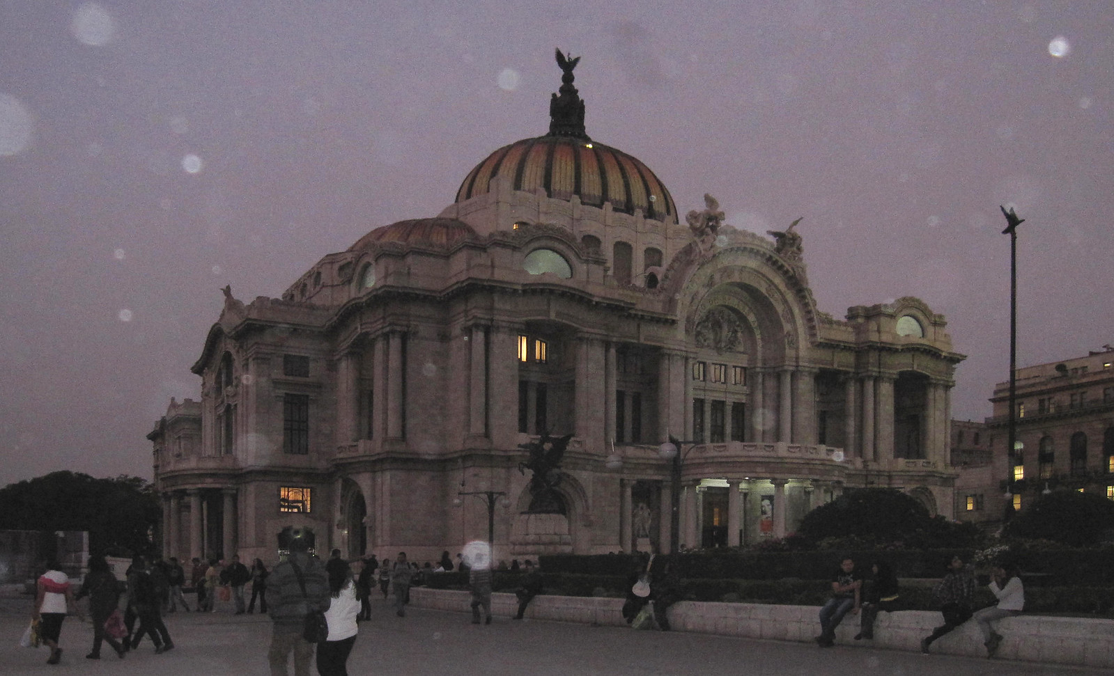 Ciudad de México 793