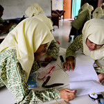 37475-013: Madrasah Education Development Project in Indonesia