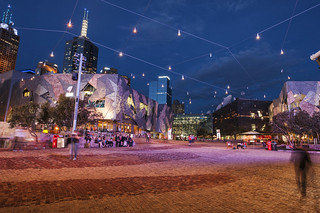 The Westin Melbourne—Federation Square   by Westin Hotels and Resorts
