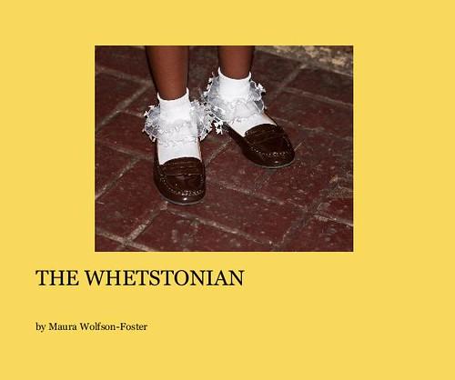 The Whetstonian