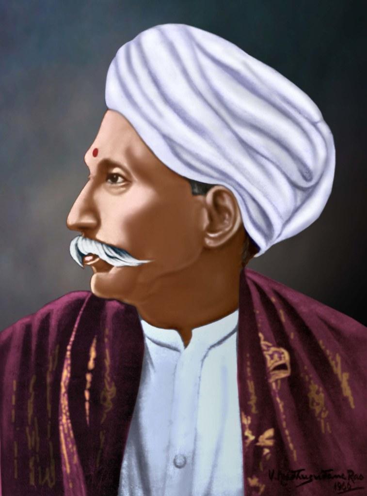 Image result for gurajada venkata apparao