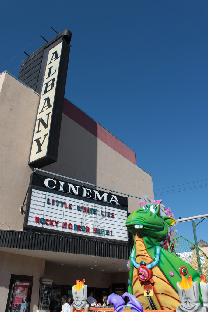 Albany | The Solano Avenue Stroll began in 1974 and has ...