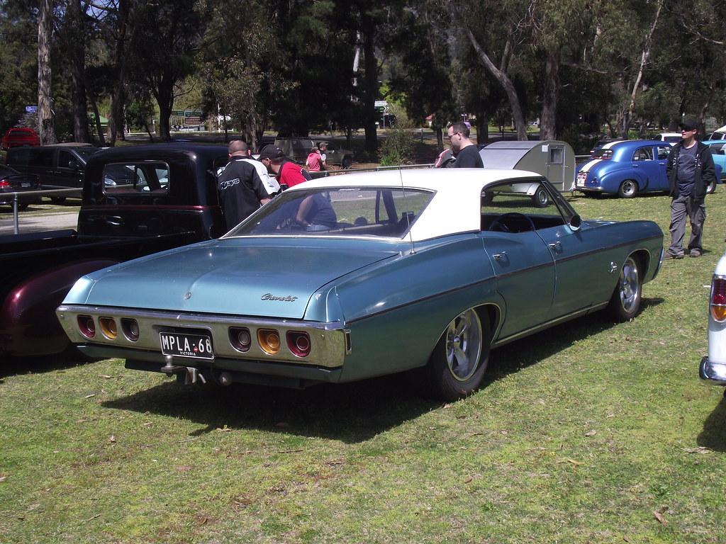Kelebihan Kekurangan Chevrolet Impala 1968 Spesifikasi