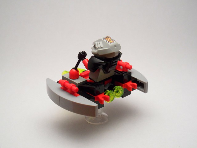 UFO 7049 (Back)