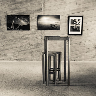 Exposición Ten Diez Movement