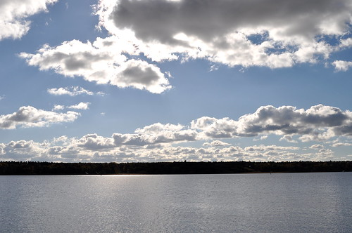 Wolken | by rainerSpunkt