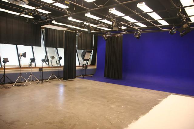 Time-Based Art Studio