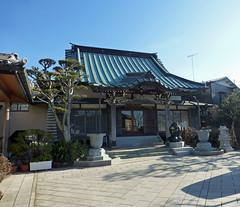 2013/01/12 (土) - 13:51 - 妙典寺