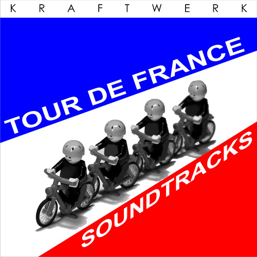 KRAFTWERK: Tour de France | by Christoph!