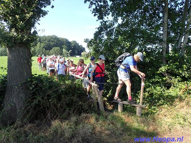 2016-09-07     Rondje - Nijkerk   SOP 25 Km (67)