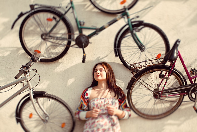 Bicycle Summer