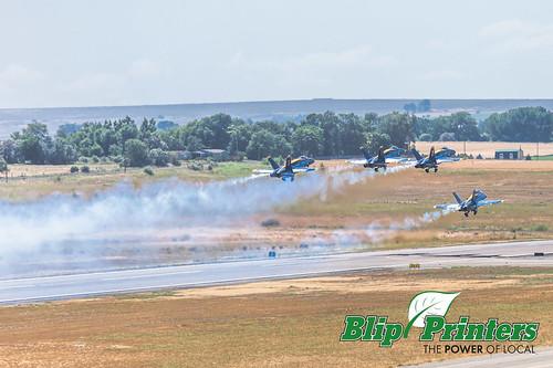 blueangels airshow events