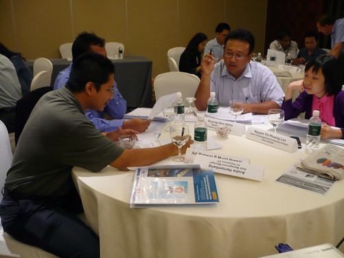 Commercial Fundamentals of the Upstream Oil & Gas Industry - Group Activity | by Neoedge Gallery