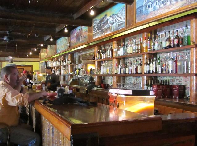Mine Shaft Bar