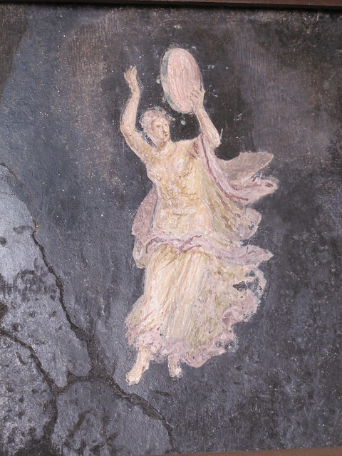 Napoli, museo archeologico