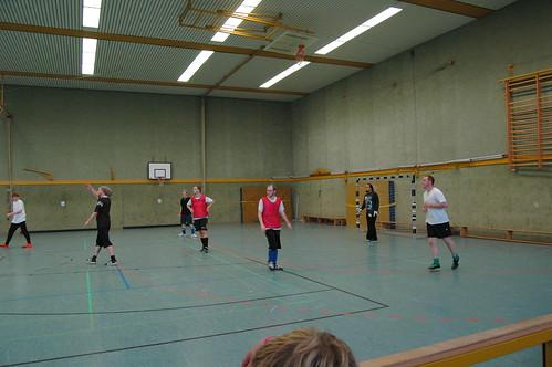 Fußballturnier 2012   by Jusos Bramsche
