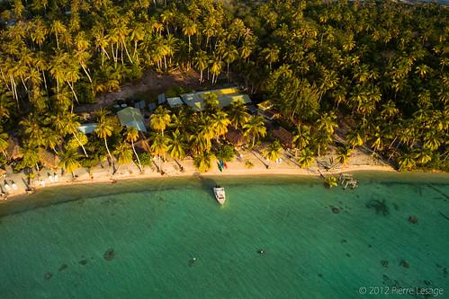 southpacific kap kiteaerialphotography atoll frenchpolynesia boutiquehotel fled tuamotu autokap ahe pierrelesage sigmadp1 kapsure kapstock cocoperlelodge