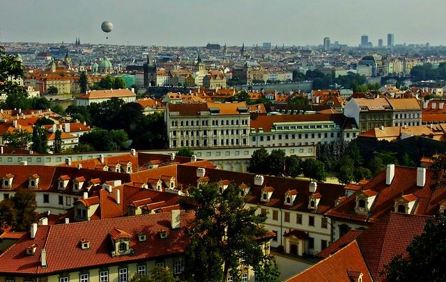 Altstadt von Prag - Old Town of Prague