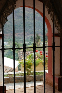 La Casa de la Perricholi, Tomayquichua, Huánuco, Peru | by blueskylimit