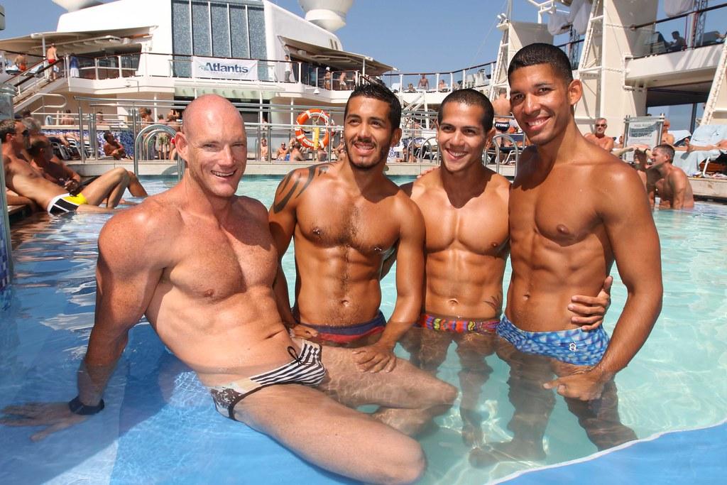 rencontre des gay cruise à Clichy