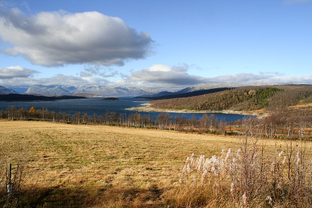 Varland 1.3, Telemark, Norway