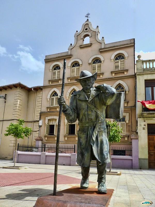 Astorga-Albergue de peregrinos