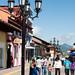 Calle Castro - Chignahuapan por R. Didier
