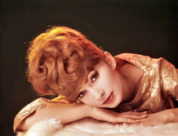 Ideal Dany Saval Nude Pic
