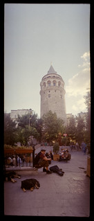Galata Tower | by Franco Rabazzo