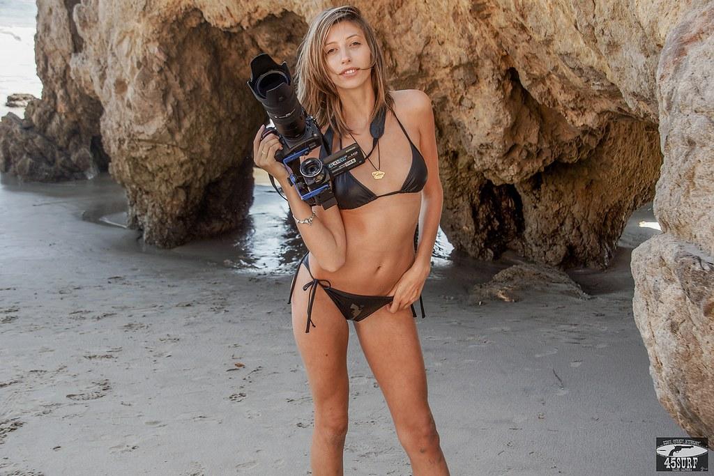 Hot nude american girls