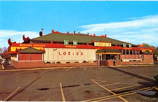 Louie's Chinese restaurant | by SportSuburban