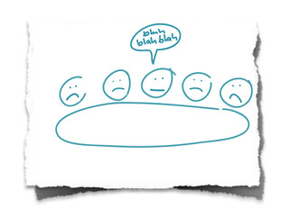 Blah Blah Blah | by Alex Osterwalder