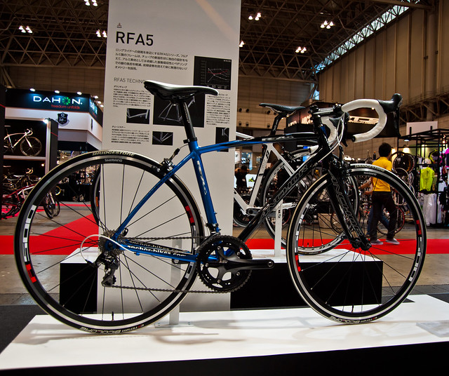 Bridgestone Anchor RFA5 2013