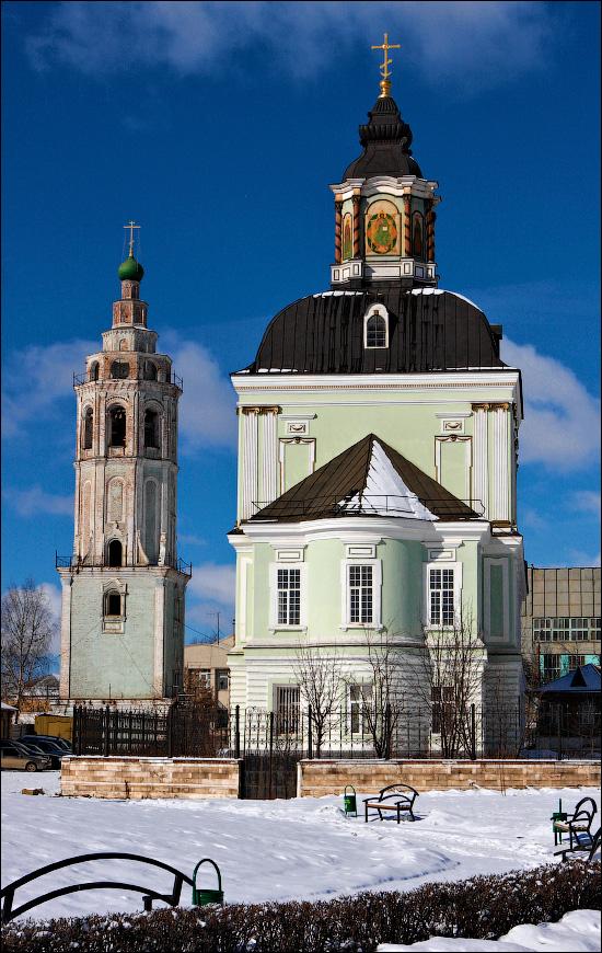 Тула, Россия