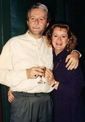 Paul and Anne Webb 1997