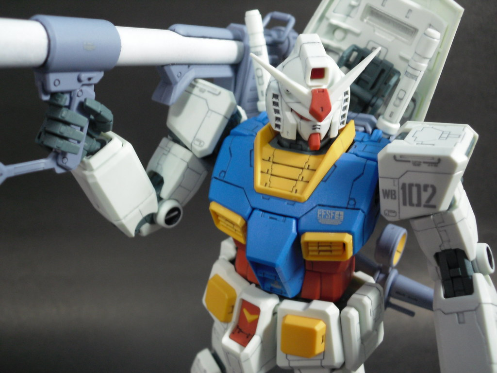 Mg Rx 78 2 Gundam One Year War Version Panel Lined Decale Flickr