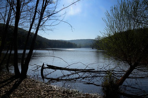 outdoors hiking missouri ozarks tablerocklake barrycounty pineycreekwilderness