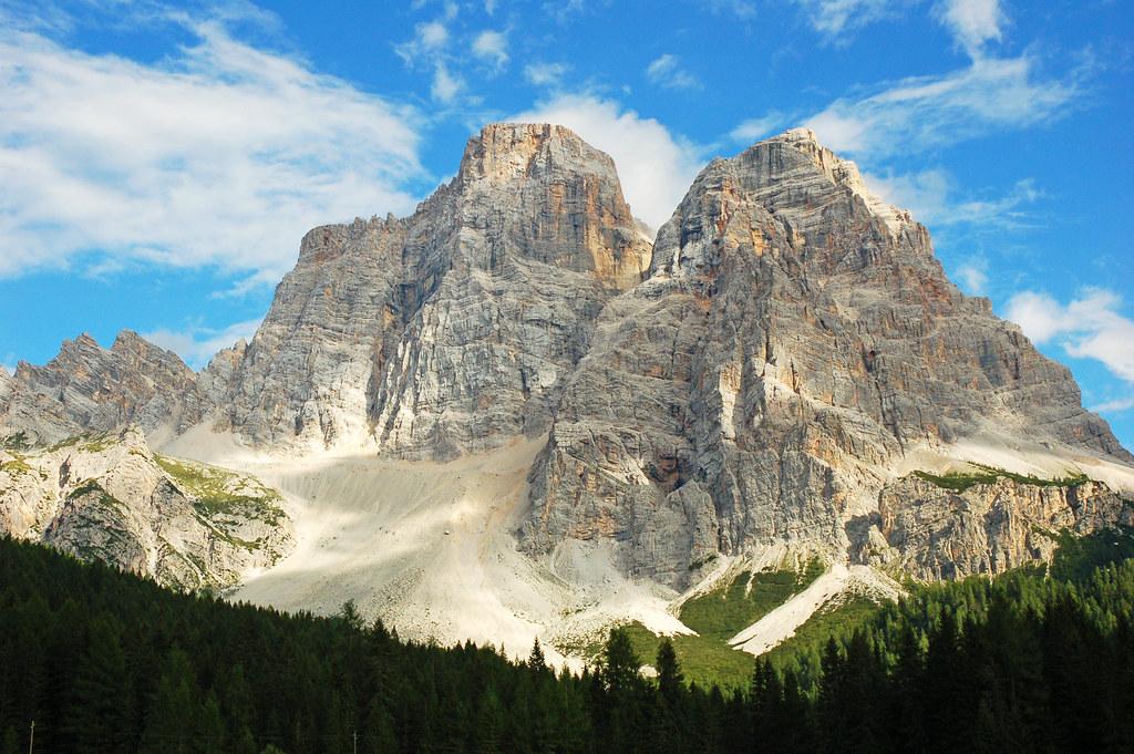 【義大利】健行在阿爾卑斯的絕美秘境:多洛米提山脈 (The Dolomites) 行程規劃全攻略 34