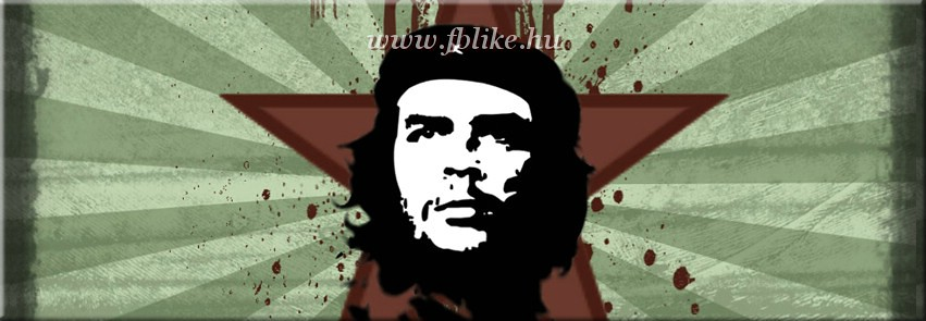 Che Guevara Facebook Profile Cover Fb Timeline Cover Flickr