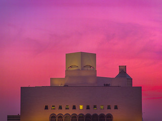 MIA Softly On Fire | by Doha Sam