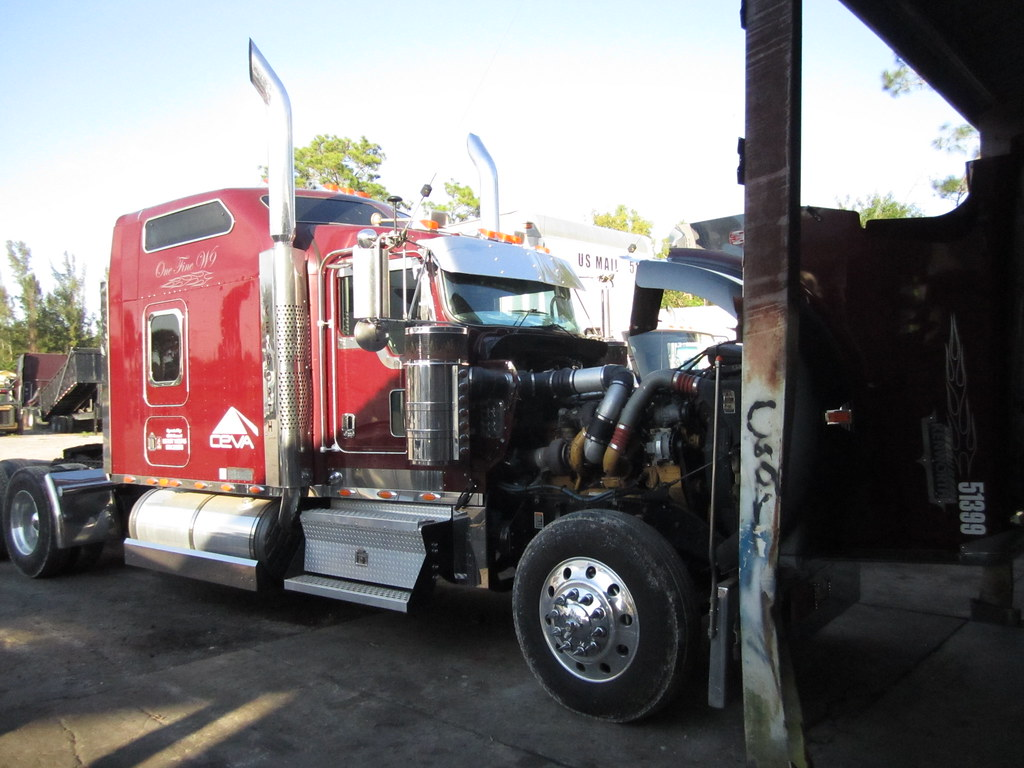 Lease With Bad Credit >> Lease Rent To Own Semi Trucks Start Ups Ok Bad Credit C