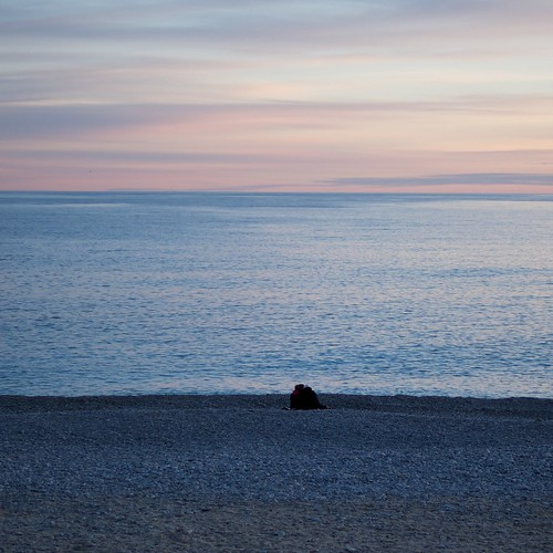 ocean light sunset sea france landscape evening nice couple view olympus explore omd winterlight explored em5 □squarefotografiasparaenmarcar□1006