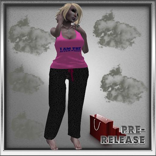 Pre Release Week 3_12