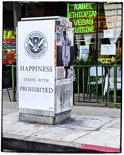 Happiness Starts With Prohibited | by swanksalot