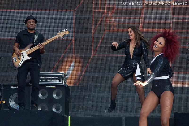 Ivete Sangalo - Rock in Rio-Lisboa '18