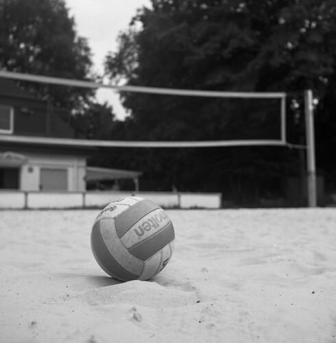 Volleyball | by Kamerakata