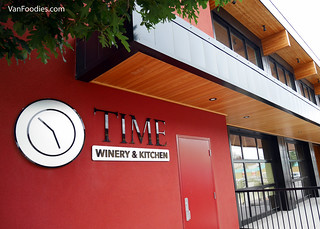 Time Winery & Kitchen, Penticton | by VanFoodies