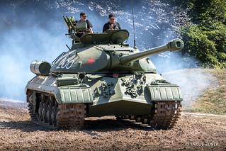IS-3 Tankfest! | by Jakub Z